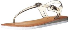 O'Neill Women's Aubrey Jelly Sandal - Favorite Summer Sandals http://trendtags.net #fashion #summer2015