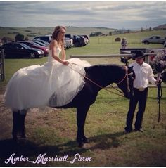 Amber Marshall's wedding-I Its so depressing not seeing her with Graham in real life!