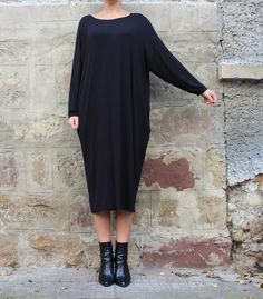 Hey, I found this really awesome Etsy listing at https://www.etsy.com/listing/254781779/black-maxi-dress-midi-dress-plus-size