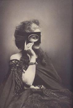 Virginia Oldoini, Countess of Castiglione (1837 – 1899)