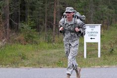 Ready to Ruck: How to Get Started and What to Buy | Breaking Muscle