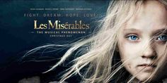 Les Misérables - #Oscar for Best Makeup & Hairstyling, Best Sound Mixing & Best Supporting Actress (Anne Hathaway). It also drew acclaim for Hugh Jackman, who starred in the lead.