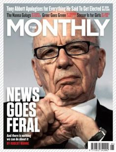 In late July, Robert Thomson, the suave chief executive of News Corp – the recently separated and financially challenged publishing branch of the Murdoch media empire – announced that Col Allan, the editor-in-chief of Rupert Murdoch's favourite tabloid, the New York Post, was coming home to Australia on a two- to three-month assignment. Unless Allan's visit had some political purpose, the return of the native was difficult to explain. Under his editorship, the New York Post has reportedly…