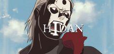Naruto Shippuden GIFs Hidan
