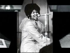 Aretha Franklin - Respect [1967]  I was pregnant with my first child when this was released.  Oh the memories....