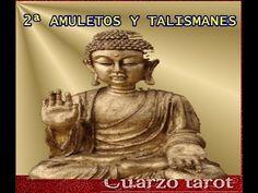 2ª AMULETOS Y TALISMANES