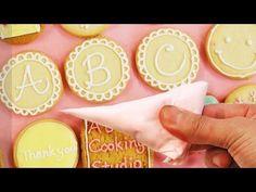 意外に簡単♪ かわいいアイシングクッキーを手づくりしちゃおう[2ページ目] | キナリノ