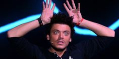 "En direct jeudi soir sur M6, Kev Adams est ""en flip total"""