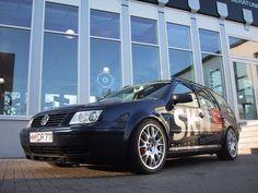 SKN VW Bora 2.8 V6 4Motion (1J)