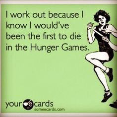 May the odds be ever in my favor.
