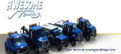 Awesome Auto Sales  Towing. has been in business for over 23 years.They are located at Menomonie,Wisconsin.  For more details visit: http://www.towingrankings.com/awesome-towing.html