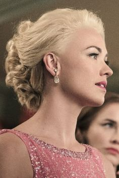 Still of Yvonne Strahovski in The Astronaut Wives Club (2015) Photo by Cook Allender/ABC - © © 2015 American Broadcasting Companies, Inc. All rights reserved.