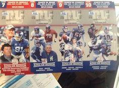 #tickets NY GIANTS VS BENGALS TICKETS 11/14 8 PM METLIFE STADIUM please retweet