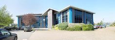 Serviced Office Space Welwyn Garden City: Hot Office Business Centres