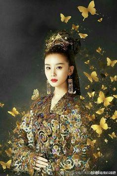 Liu Shi Shi 刘诗诗