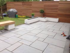 Monaghan Building and #Landscaping - #Stylish and #functional #garden #design!