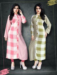 Kurti Neck Designs, Busy Book, Shalwar Kameez, Dress Casual, Western Wear, Kurtis, Indian Dresses, Designer Dresses, Suit