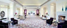 The Ritz-Carlton, Laguna Niguel offers a serene, sophisticated presence among Laguna hotels and resorts.
