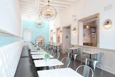 Sweet Paris Creperie... Thinking about doing a whole day for a bachelorette party...
