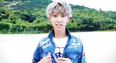 Minghao/The8