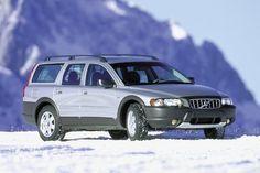 Volvo V 70 XC AWD