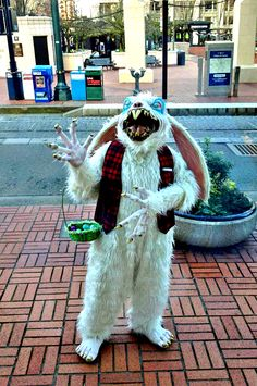 Easter Bunny Meme | So Did You See The Easter Bunny Yesterday? [Pic]