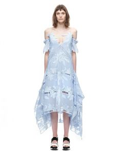 Find More Information about NEW 2016 Spring Summer Self Portrait Women's Elegant Lace Dresses Luxury Sexy Off Shoulder Butterfly Sleeve Long Dress Vestidos,High Quality dresses mother of the bride,China dress white dress Suppliers, Cheap dress up time prom dresses from HSM Boutique on Aliexpress.com