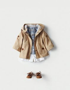 Zara baby is what I would wear, if I were a baby.