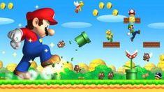Super Mario film announced by Nintendo