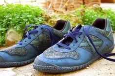 Ідеальні шузи, купуватиму з року в рік! Munich shoes - So British!