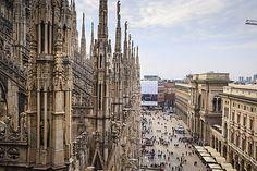 Robert's top destinations for 2016 – Milan - robertharding.com blog