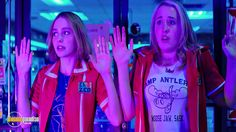 Read #YogaHosers #moviereview on #Cinemadiso Staring #JohnnyDepp #VanessaParadis #LilyRoseMelodyDepp  Directed #KevinSmith