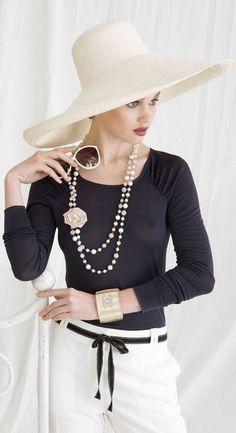 Luxury Chanel Accessoires