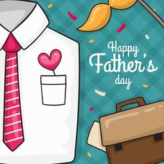 Fathers day Vectors, Photos and PSD files Fathers Day Banner, Happy Fathers Day Dad, Happy Father Day Quotes, Happy Birthday Quotes, Father And Son, Fathers Day Wallpapers, Banners, Father's Day Stickers, Father's Day Celebration