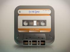 Icon Tape