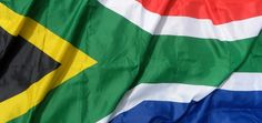 Our South African flag and all that it represents.