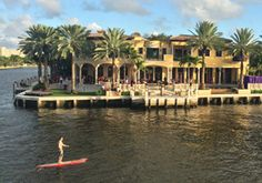 Jungle Queen | Dinner and sightseeing cruises along Fort Lauderdale's New River