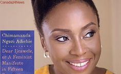 Chimamanda Ngozi Adichie aims to reclaim the word feminism