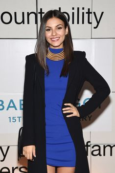 @AGjojokoko9 Victoria Justice Photos - 'An Evening With Jerry Seinfeld and Amy Schumer' - After Party - Zimbio