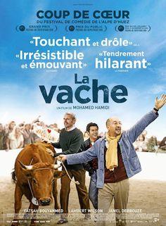 La Vache, film irrésistible de Mohamed Hamidi