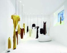 Cortana, fashion store, barcelona