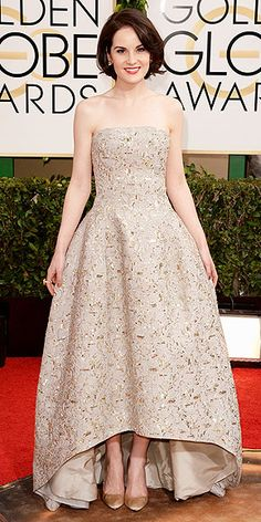 The Best Dressed Stars of the Night
