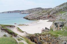 Best Beaches in Britain | Achmelvich Beach, North-west Scotland, Photo 3 of 20 (Condé Nast Traveller)