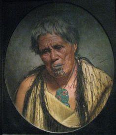 Tattoo History - Maori / New Zealand Tattoo Images - History of Tattoos and Tattooing Worldwide New Zealand Tattoo, New Zealand Art, Tattoo Museum, Maori People, History Tattoos, Marquesan Tattoos, Maori Tattoos, Maori Designs, Nz Art