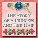 Love this blog~If only my daughter liked her hair to be combed!  grrr..  She did let me do the rope braid though! Quick and easy!