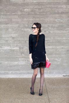 #fashion #hosiery