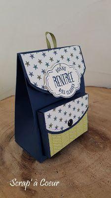 lot de 3 REX London magique Licorne Snack cases