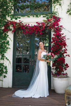 the Villa San Juan Capistrano - Studio C florals - Taylor Cole Photography Newport beach, CA