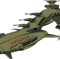 The Musai-class is a class of light cruiser in the Universal Century timeline. It was the first...