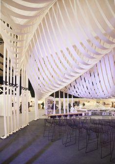 LDF: Espacio Papel por Studio Glowacka y María Fulford Architects - Noticias - FRAMEweb